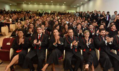Novos promotores em Santa Maria da Vitória